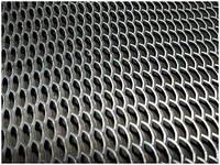 Лист просечно-вытяжной ТУ 32.26.11-5-89 – лист ПВЛ стальной 3-5 мм