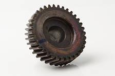 Шестерня электропилы коническая (35 зубьев)