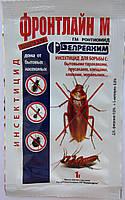 """""""Фронтлайн М"""", 1г. - от бытовых насекомых(тараканы,клещи,клопы)"""
