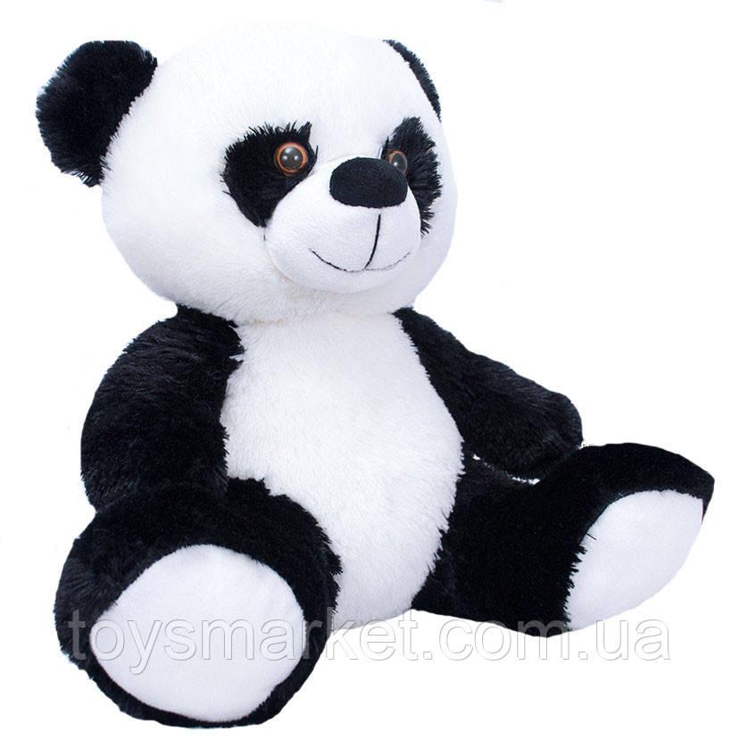 Мягкий плюшевый мишка Панда