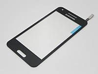 Тачскрин для Samsung i8530 Galaxy Beam. чрный