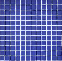 Мозаика прозрачное стекло B028