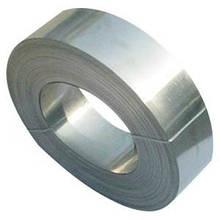 Лента 0,1х75 сталь 65Г