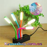 Портативная мини USB лампочка, фото 1