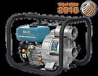 Мотопомпа для грязной воды Konner & Sohnen KS 80TW (57 м³/час)