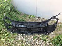 Панель передняя (телевизор) Opel Vivaro Renault Trafic