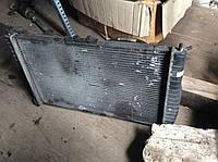 Радиатор, диффузор вентилятор Daewoo Lanos 1,6  , фото 1