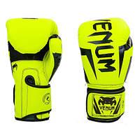 Перчатки боксерские Venum BO-5698-Y
