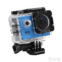 Экшн камера 4K SJ8000В с пультом