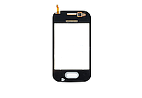 Тачскрин для Samsung G110 Galaxy Pocket 2 Duos/G110B/G110F/G110M. белый. оригинал (Китай)