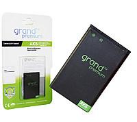 АКБ GRAND Premium Nokia BP-5L