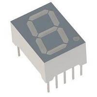 7-сегментный светодиодный индикатор