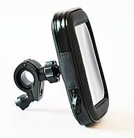 Велодержатель-чехол Black до 4,5 дюймов
