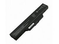 АКБ для ноутбука HP HSTNN-IB51 Compaq 610/ 615/ 6720 (10.8V/ 4400mAh/ 6ячеек/ черный)