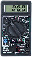 Мультиметр цифровой универсальный DT-838