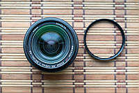 Minolta Maxxum 35-105 для Sony + фильтр 1A