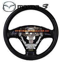 Оригинальный руль (б/у) Mazda 3 BK хэтчбек