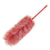 Щётка для уборки пыли - ручка пластик