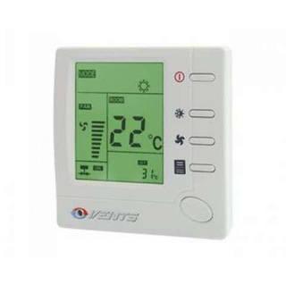 Регулятор температуры РТС-1-400 (без логотипа) Vents