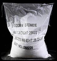 Бромид натрия, натрий бромистый