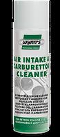 Wynns W54179. Очиститель карбюратора 500мл