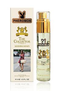 Унисекс мини парфюм Alexandre J The Collector Morning Muscs, 45 мл
