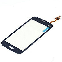 Тачскрин для Samsung i8260 Galaxy Core/i8262. синий. оригинал (Китай)