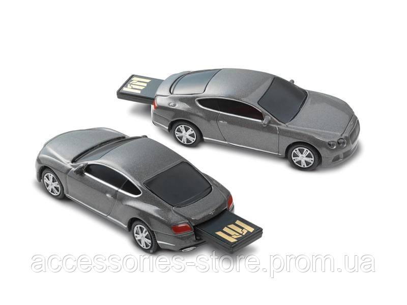 Флешка Bentley Continental GT USB Stick 8 GB