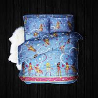 Детский комплект постельного белья Wizard Junior 150х220