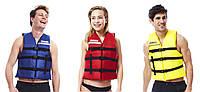 Спасательные жилеты Jobe Universal Vest