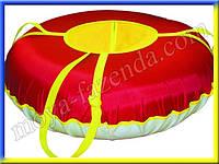 Большие санки сноутюбинги (диаметр 107 см)