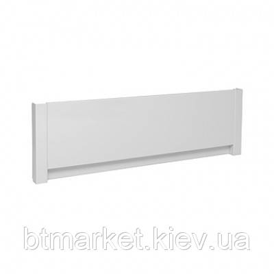 Універсальна фронтальна панель UNI4 до прямокутних ванн 160 см у комплектi з елементами крiплення, фото 2
