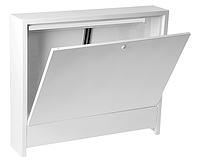 Коллекторный шкаф с замком DIY ширина 400мм (наружный )