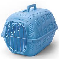 Переноска Imac Carry Sport для кошек, 48,5х32х34,5 см, фото 1