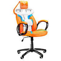 Поворотное игровое кресло Diablo X-Gamer Racer