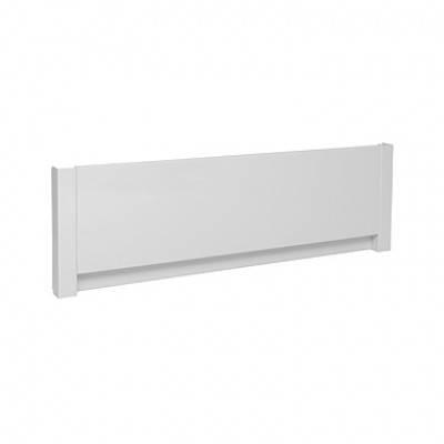 Універсальна фронтальна панель UNI4 до прямокутних ванн 140 см у комплектi з елементами крiплення, фото 2