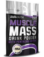Гейнер BioTech Muscle Mass (4.5 kg)