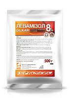 Левамизол порошок 8% 500г O.L.KAR