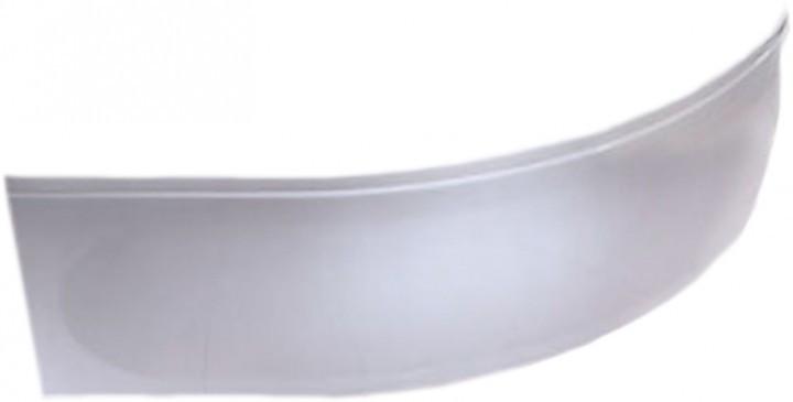 Панель до асимметричної ванни SPRING 160 у комплектi з елементами крiплення
