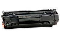 VIRGIN HP CB436A-OCase Starter