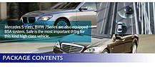 Ассистент контроля мертвых зон внутрисалонный (BSA) - Hyundai New i30 / Elantra GT (KABIS), фото 2