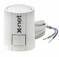Сервопривод Kermi Xnet 24 В нормально закрытый