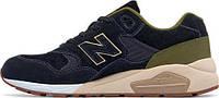 Мужские кроссовки New Balance MRT580 MR Black