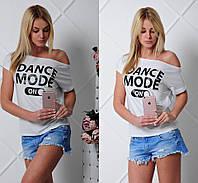 Футболка-хулиганка Dance, фото 1