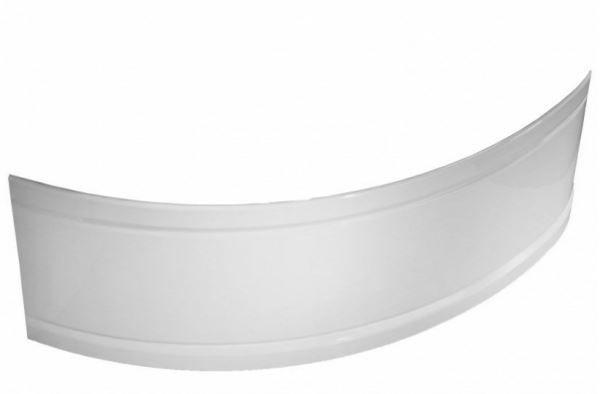 Панель до асимметричної ванни PROMISE 170 у комплектi з елементами крiплення