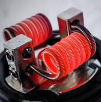 Готовые спирали (койлы)