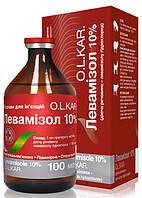 Левамизол 10%, 100 мл O.L.KAR. *