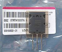 Транзистор  2SC5858 телевизора LG 0TRTH10007A