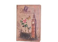 """Книга - сейф для драгоценностей и денег """"Лондон"""""""