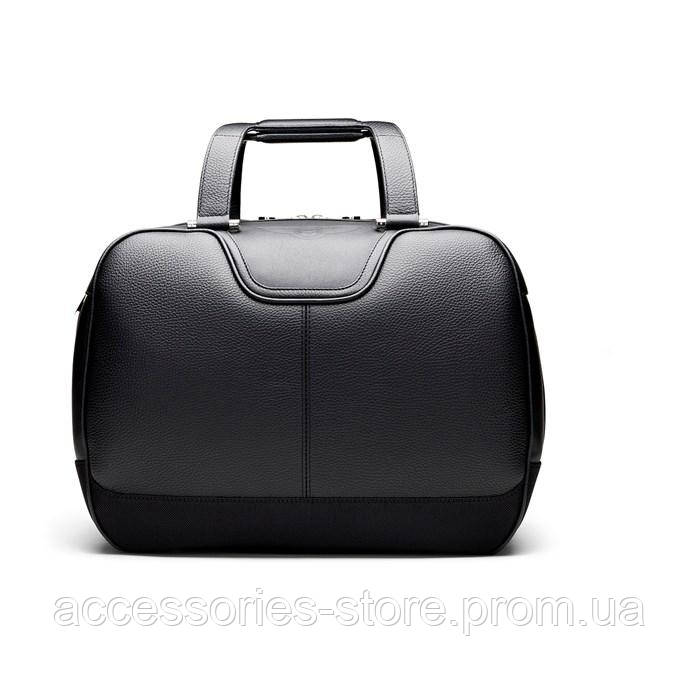 Дорожная маленькая сумка Bentley small travel soft bag Beluga